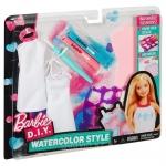 """Набор Barbie """"Стиль акварель"""""""