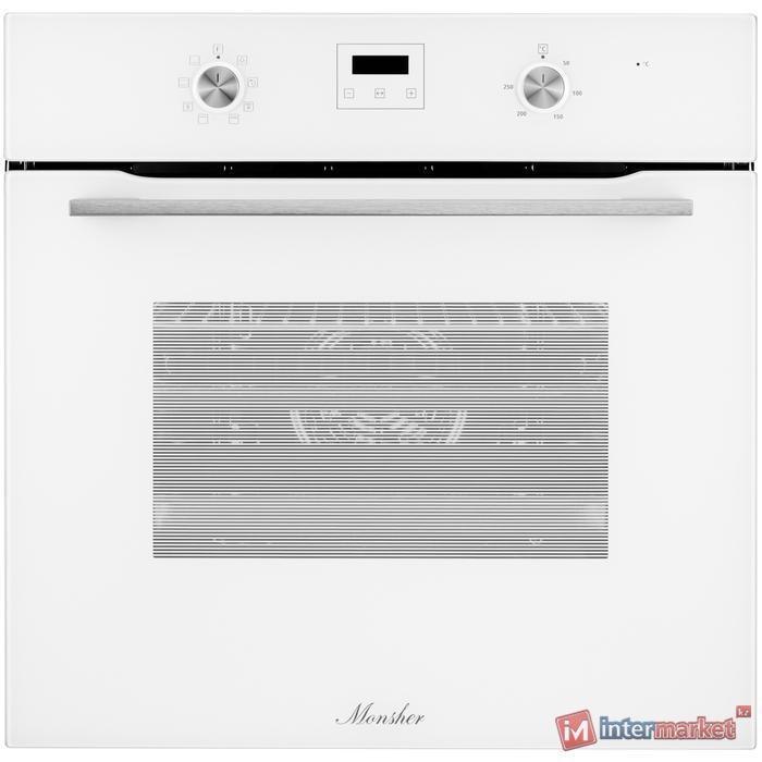 Электрический духовой шкаф MONSHER MOE 6183 W