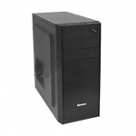 Персональный компьютер AMD E2-3000N-1.3GHz/RAM 4GB/HDD 500GB/no DVD/400W