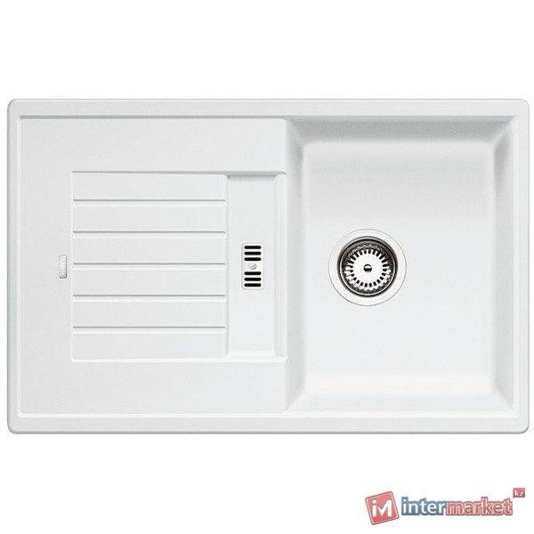 Кухонная мойка Blanco Zia 45 S - белый (514726)