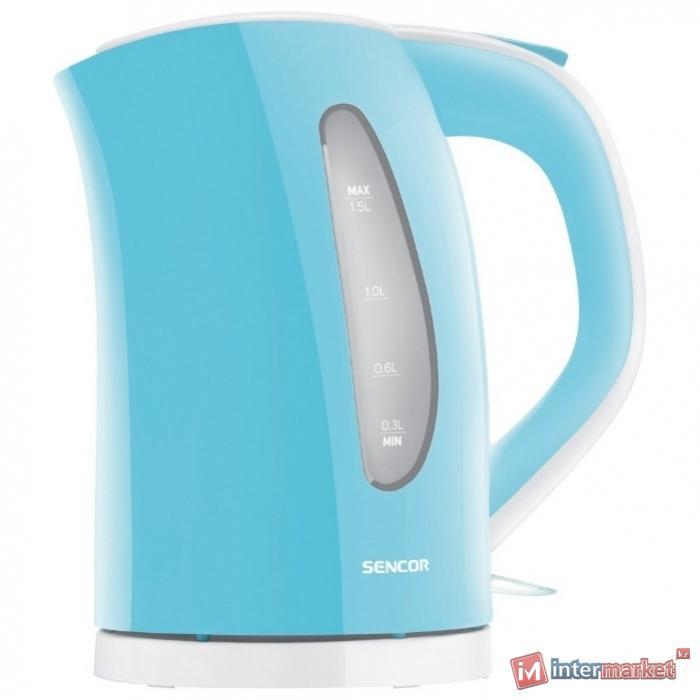 Чайник SENCOR SWK 32 BL