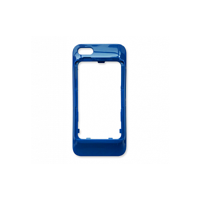 Чехол Elari для CardPhone и Iphone 5, синий