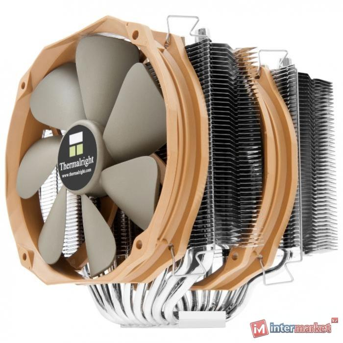 Кулер Thermalright SilverArrow IB-E