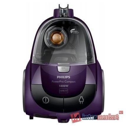 Пылесос Philips FC8472 PowerPro Compact