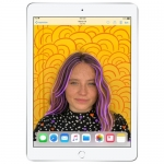 Планшет Apple iPad (2018) 32Gb Wi-Fi + Cellular, Silver
