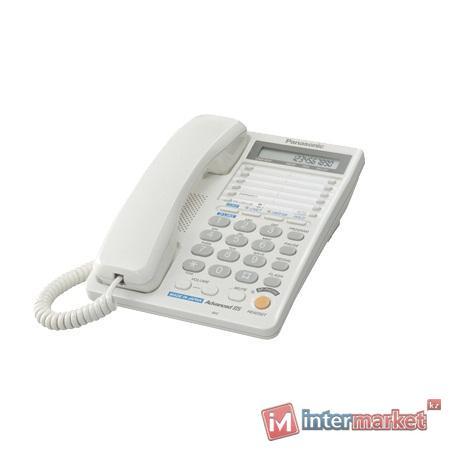 Телефон проводной Panasonic KX-TS2368
