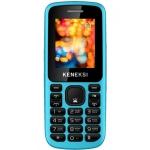 Мобильный телефон KENEKSIE1, Blue