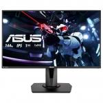 """Монитор ASUS VG279Q IPS,27"""",16:9 FHD (1920x1080x144 Hz),400cd/m2,1000:1,100M:1,178/178,1ms,DVI,HDMI,DP,Gaming,Black"""
