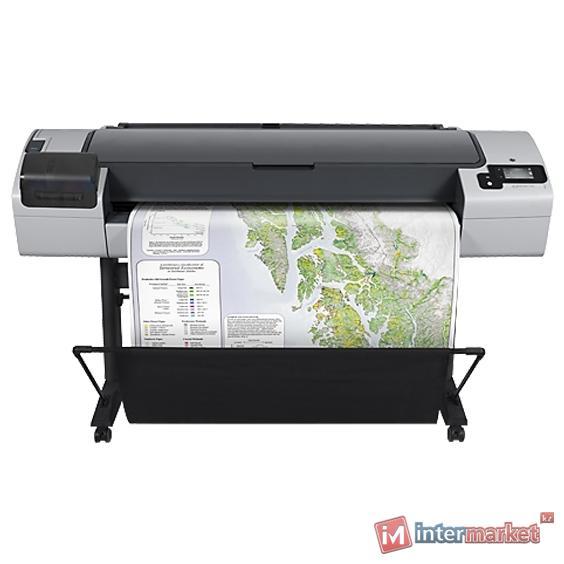 Струйный широкоформатный принтер HP Designjet T795 1118 mm ePrinter (CR649C)