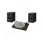 PRO-JECT Проигрыватель пластинок Jukebox S2 + Speaker Box 5 S2 Эвкалипт EAN:9120097821249