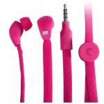 Наушники PromateLacey, Pink