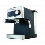 Рожковая кофеварка Saturn ST-CM7094 черный