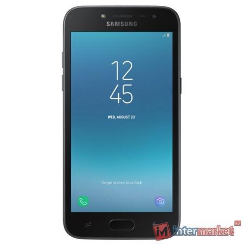 Смартфон Samsung Galaxy J2 (2018), Black