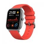 Смарт часы, Xiaomi, Amazfit GTS A1914, Оранжевый