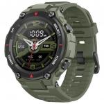 Смарт часы, Xiaomi, Amazfit T-Rex A1919, Camo Green