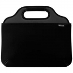 Сумка для ноутбука ASUS, CarryCase O2XYGEN, up to 10, black-gray