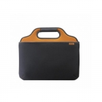"Сумка для ноутбука ASUS, CarryCase O2XYGEN/OR, up to 10"", gray-orange"