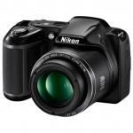 Фотокамера Nikon Coolpix L340