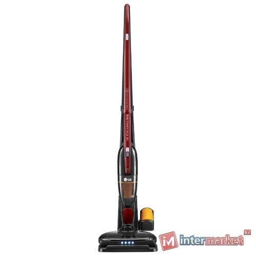 Вертикальный пылесос LG V-S8401SCW