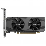 Видеокарта ZOTAC GeForce GTX 1050 1354Mhz PCI-E 3.0 2048Mb 7000Mhz 128 bit DVI HDMI HDCP Low Profile