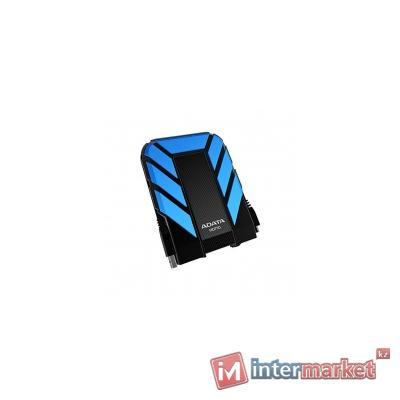 Внешний жесткий диск 2,5 1TB Adata AHD710P-1TU31-CBL синий