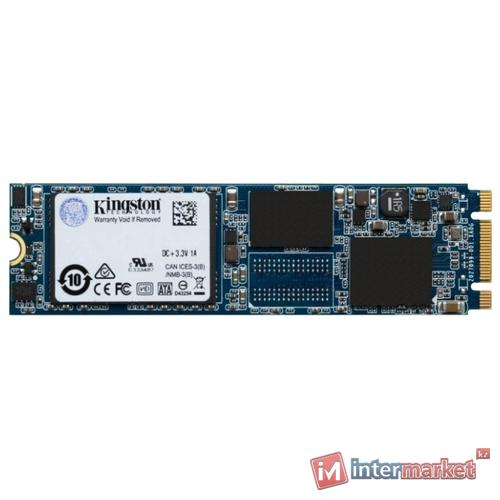 Жесткий диск Kingston SUV500M8/240G M2 SSD 240GB